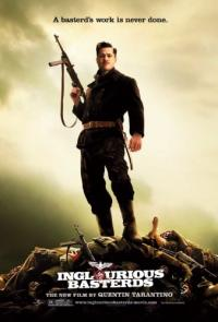 Inglourious Basterds (2009) movie poster