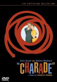 Charade (1963) movie poster