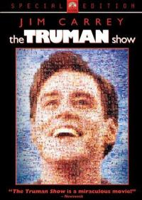 The Truman Show (1998) movie poster