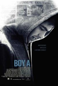 Boy A (2007) movie poster