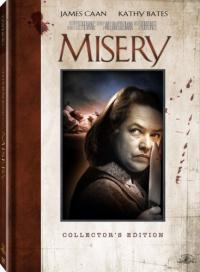 Misery (1990) movie poster