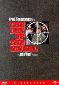 The Day of the Jackal (1973) movie poster