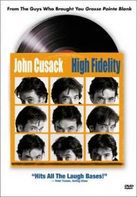 High Fidelity (2000) movie poster
