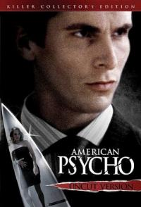 American Psycho (2000) movie poster