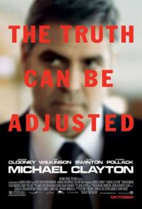 Michael Clayton movie poster