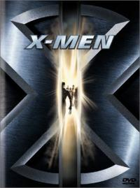 X-Men (2000) movie poster