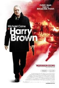 Harry Brown (2009) movie poster