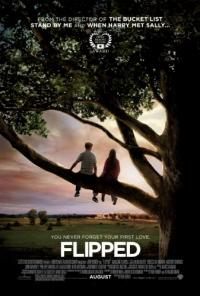 Flipped (2010) movie poster