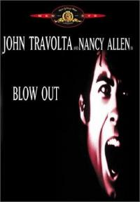 Blow Out (1981) movie poster