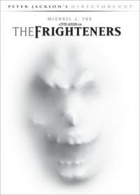 The Frighteners (1996) movie poster
