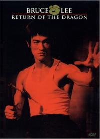Return of the Dragon movie poster