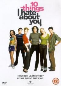 10 Things I Hate About You (1999) movie poster