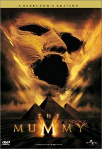 The Mummy (1999) movie poster