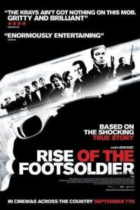 Rise of the Footsoldier movie poster