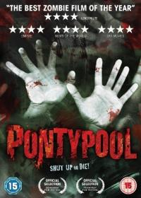 Pontypool movie poster