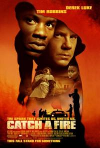 Catch a Fire (2006) movie poster