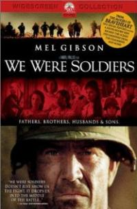 We Were Soldiers movie poster