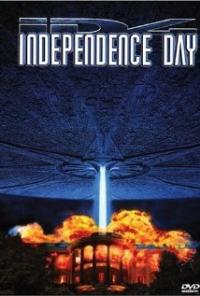 Independence Day movie poster