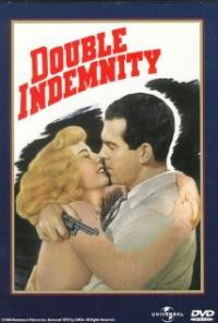Double Indemnity (1944) movie poster