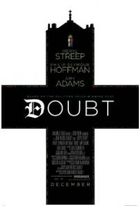 Doubt (2008) movie poster