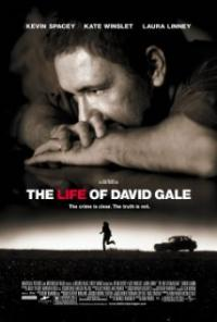 The Life of David Gale (2003) movie poster