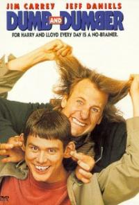Dumb & Dumber movie poster