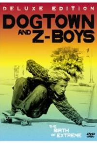 Dogtown and Z-Boys (2001) movie poster