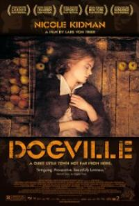 Dogville (2003) movie poster