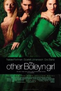 The Other Boleyn Girl (2008) movie poster