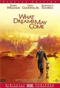 What Dreams May Come (1998) movie poster