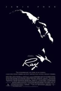 Ray (2004) movie poster