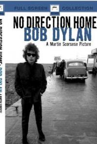 No Direction Home: Bob Dylan movie poster