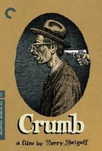 Crumb (1994) movie poster