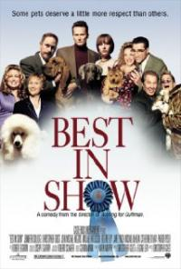 Best in Show (2000) movie poster