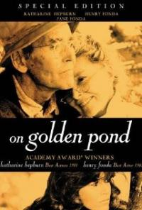 On Golden Pond (1981) movie poster