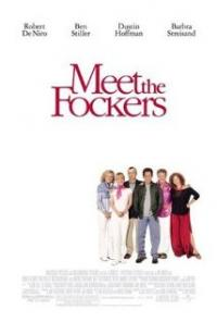 Meet the Fockers (2004) movie poster