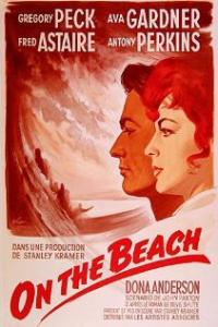 On the Beach movie poster