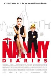 The Nanny Diaries (2007) movie poster
