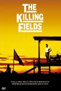 The Killing Fields (1984) movie poster