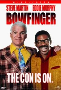 Bowfinger (1999) movie poster