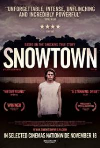 The Snowtown Murders movie poster