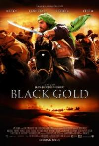 Black Gold movie poster