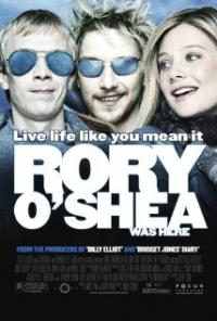 Rory O'Shea Was Here (2004) movie poster
