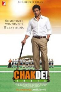 Chak De India! movie poster