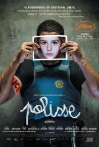 Polisse (2011) movie poster