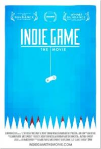 Indie Game: The Movie (2012) movie poster