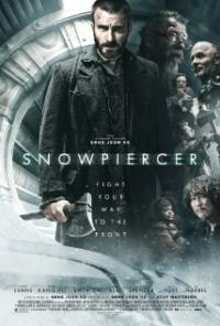 Snowpiercer (2013) movie poster