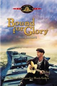 Bound for Glory (1976) movie poster