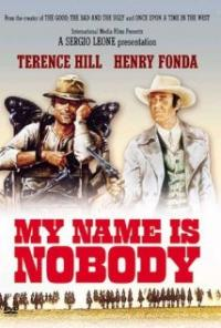 My Name Is Nobody (1973) movie poster