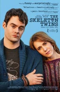 The Skeleton Twins (2014) movie poster